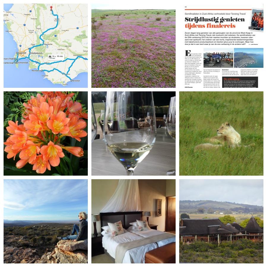 PicMonkey Collage Zuid Afrika Website pagina 2